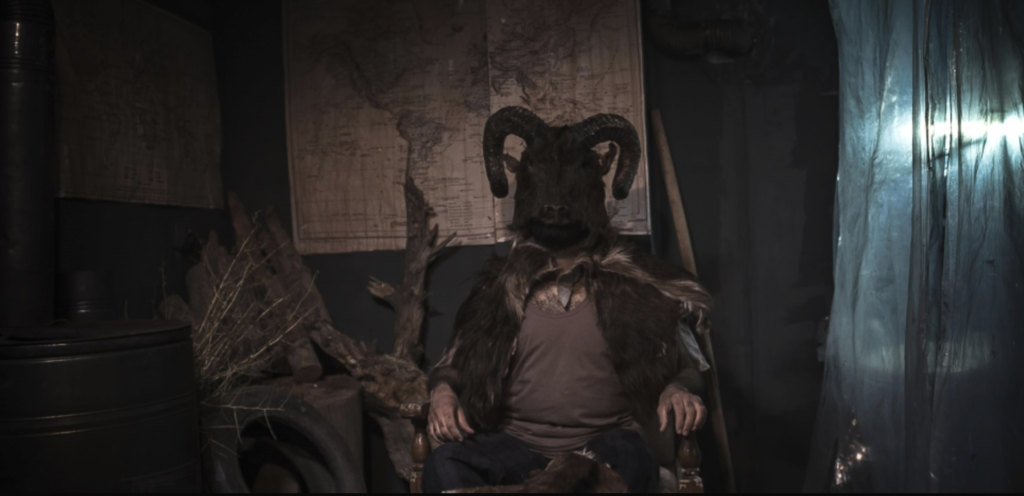 ANIMAL (2017)